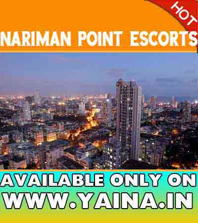 Nariman Point Escorts